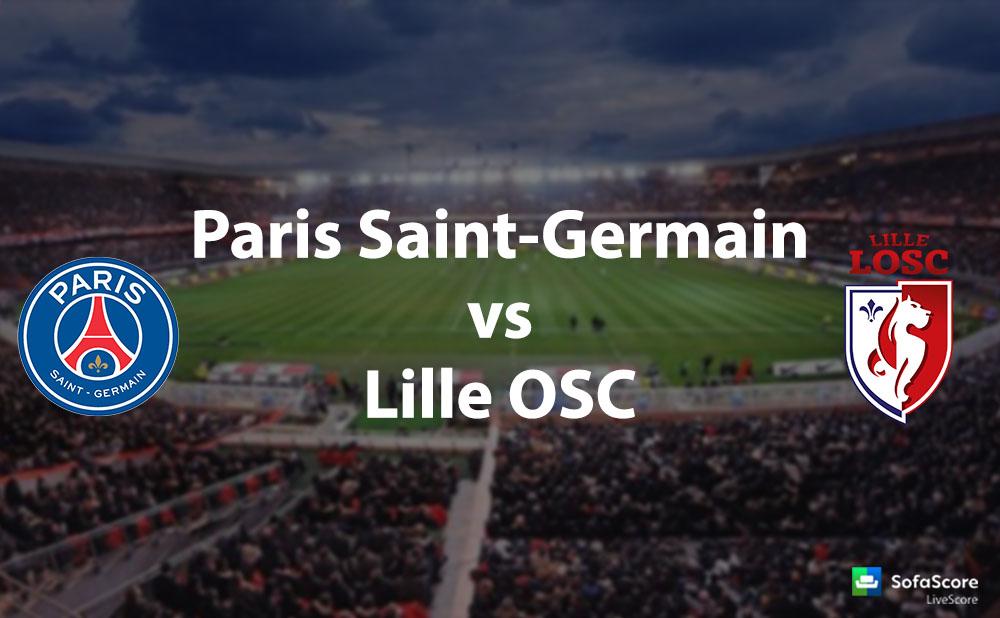 sofascore paris saint germain moon pit sofa st. vs lille match preview: ligue 1 34th ...