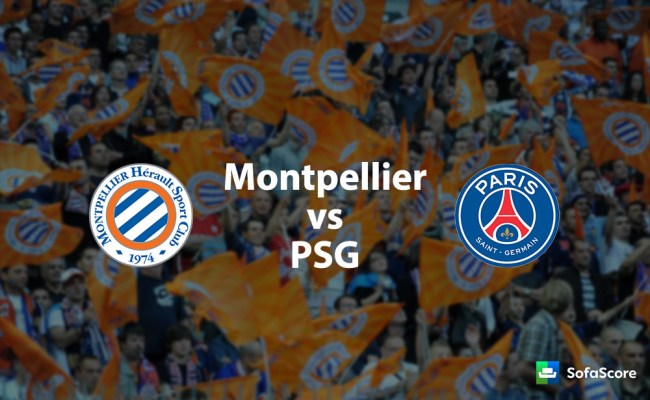 Montpellier Vs Paris St Germain Match Preview Live