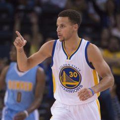Denver Sofascore 3 Seater Leather Power Recliner Sofa Warriors Win Opener Against Pelicans, Mvp Curry Scores 40 ...
