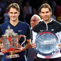 Live Sofascore Side Sofa Table Uk Federer Retains Title At Atp 500 Basel After Defeating ...