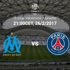 Sofascore Paris Saint Germain Gray Sofa Under 300 Olympique De Marseille Vs Saint-germain: Match ...