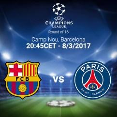 Live Sofascore White Canvas Sofa Slipcover Barcelona Vs Psg: Match Preview, Team News & Predicted ...