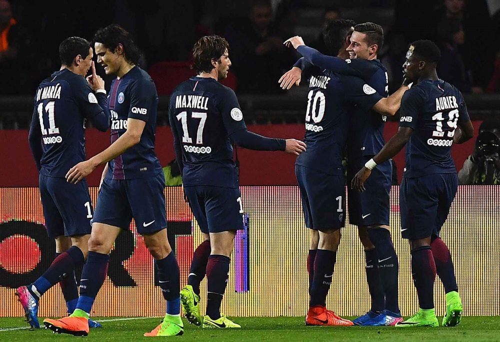 paris saint germain monaco sofascore villareal vs sparta prague 2016 17 ligue 1 round 30 team of the week psg