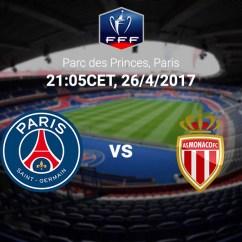 Paris Saint Germain Monaco Sofascore Rowe Sofa Bed Mattress Psg Vs News