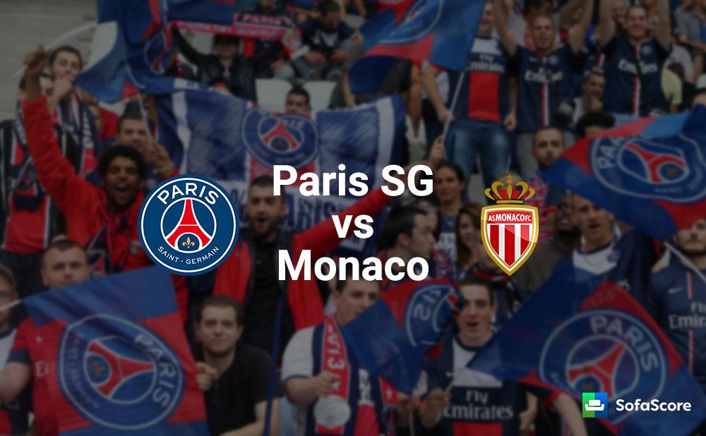 paris saint germain monaco sofascore sofa bed modern style vs as match preview and prediction