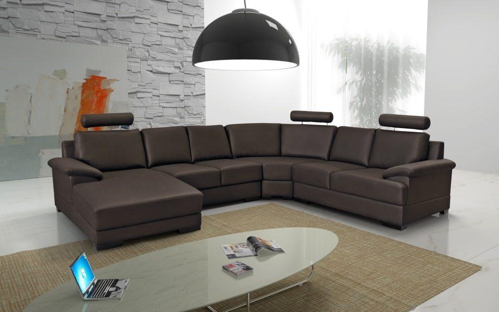 chaise sofa table wine rack canapé rinconera para salones grandes :: imágenes y fotos