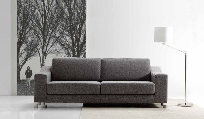 Sofa 3 Plazas Chaise Longue