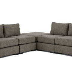 Corner Modular Sofa Cheap 2 Seater Brown Mortimer Group Chalk Grey  Sofas Etc