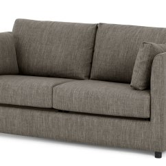 Sofa Etcetera Sealy Posturepedic Sleeper Mattress Milner Bed With Memory Foam Chalk Grey