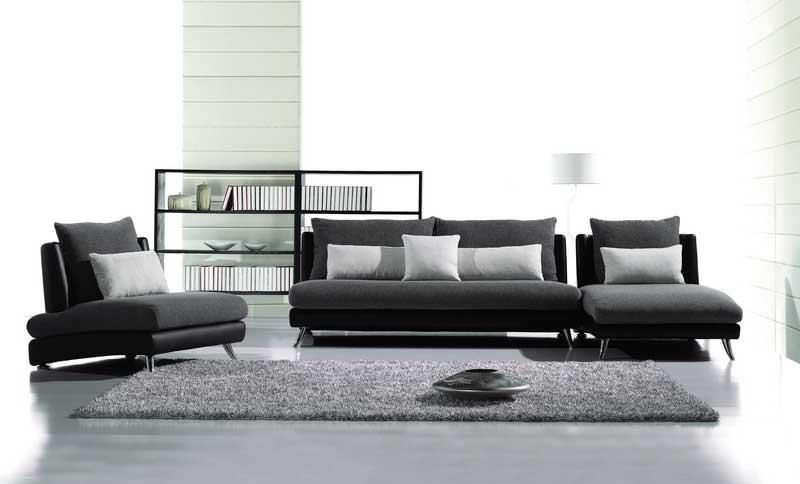 material and leather sofa destination tri fold sleeper contemporary fabric match set joe f60 sofas