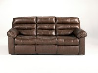 Memphis Brown Reclining Sofa, Loveseat and Rocker Recliner