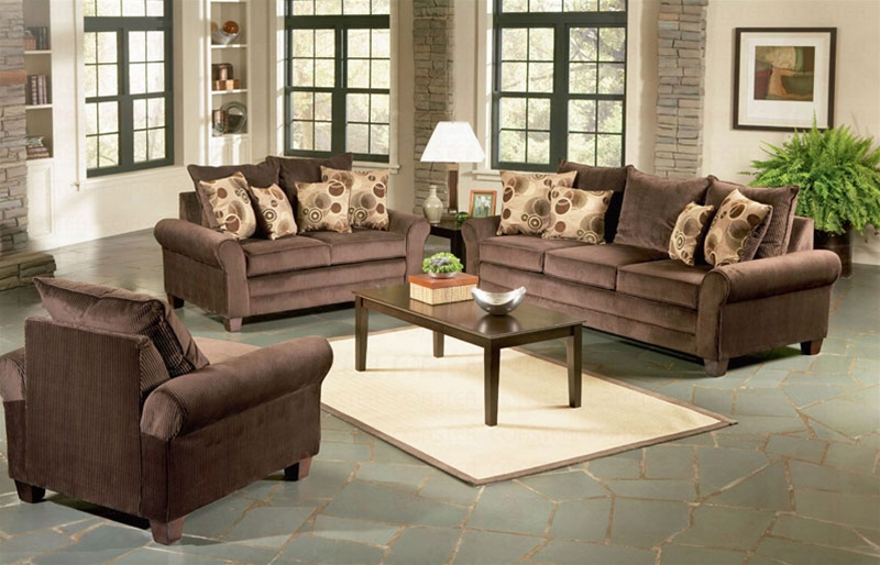 best living room sets the furniture viva chocolate set sofas