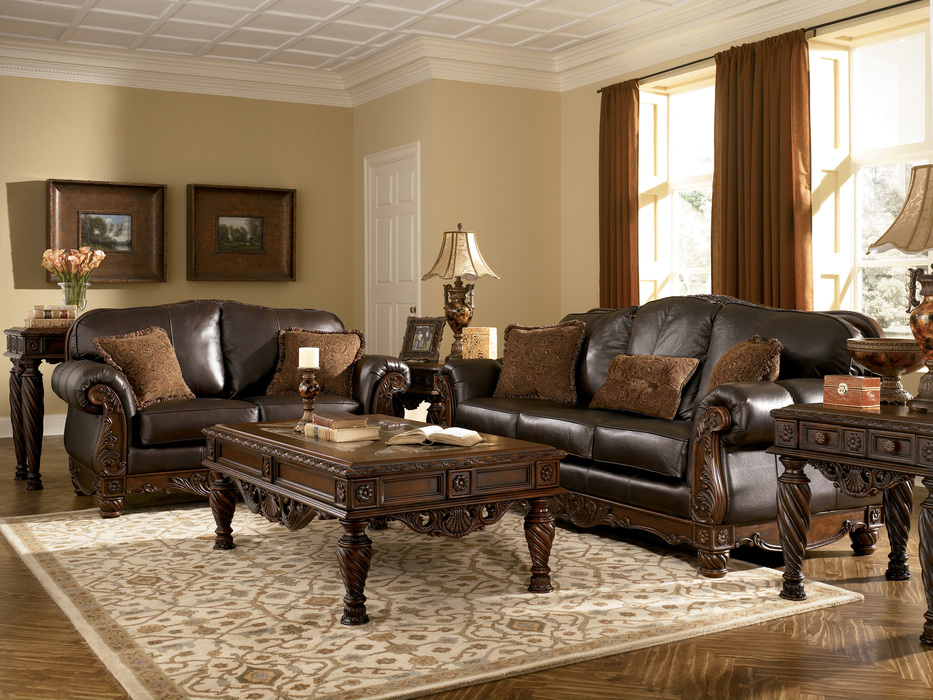 how to decorate a small living room with sofa and loveseat modern sectional sofas mississauga north shore |