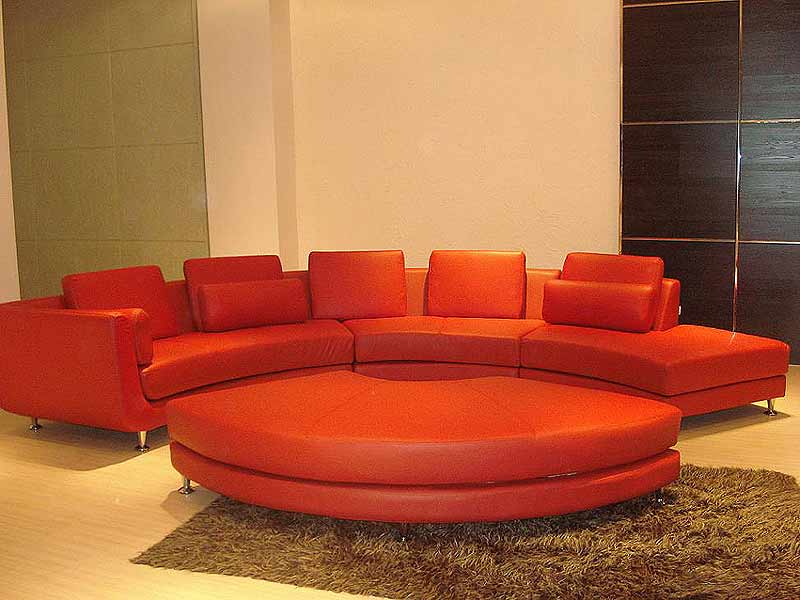 good quality sectional sofas square sofa legs roller espresso leather round | sectionals