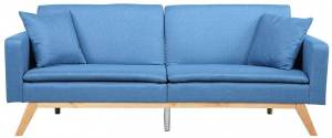 4-–-Tufted-Linen-Split-back-Recliner-Sleeper-Futon-Sofa-by-Divano-Roma-Furniture-300x125 Sofas On A Budget