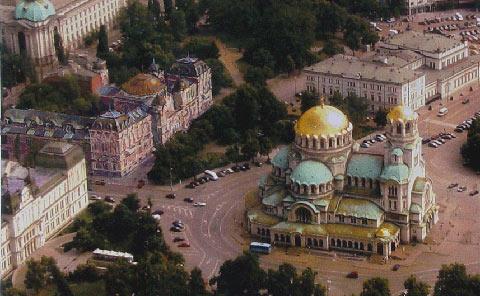 National Academy of Art  Sofia Universities