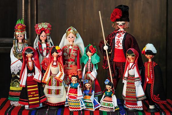 Bulgarian souvenirs shop Sofia  Gift shop  souvenirs Bulgaria
