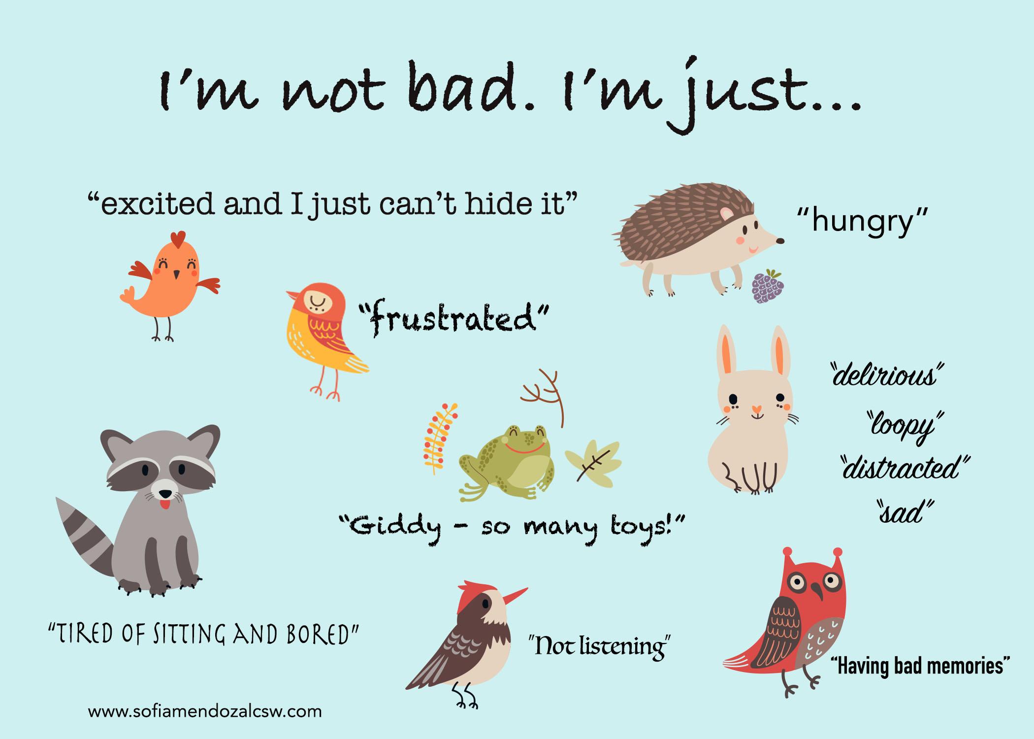 Worry Bully Worksheet