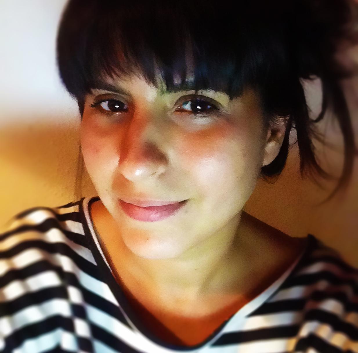 Headshot of SOFIE Foundation Secretary Bia Russo