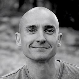 CEO, Josip Markus - BW Headshot