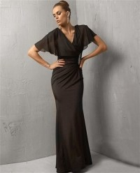 evening dress shawl - Dress Yp
