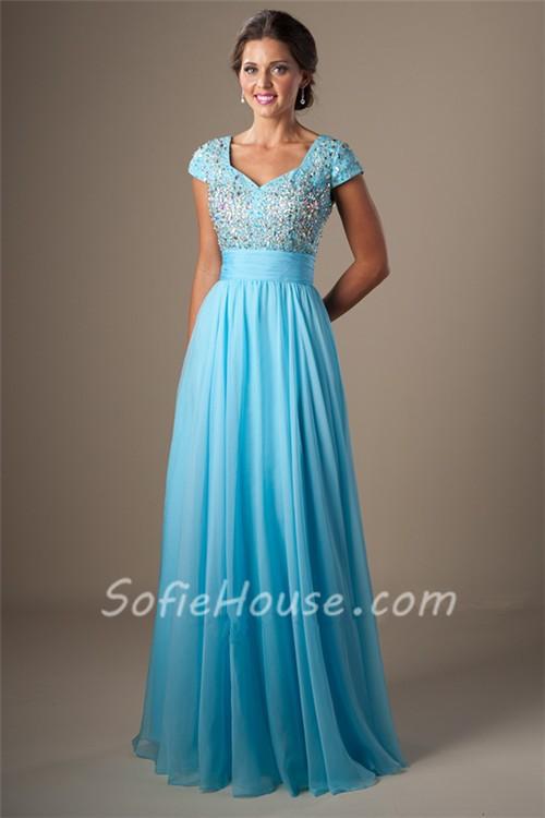 royal blue lace bridesmaid dresses