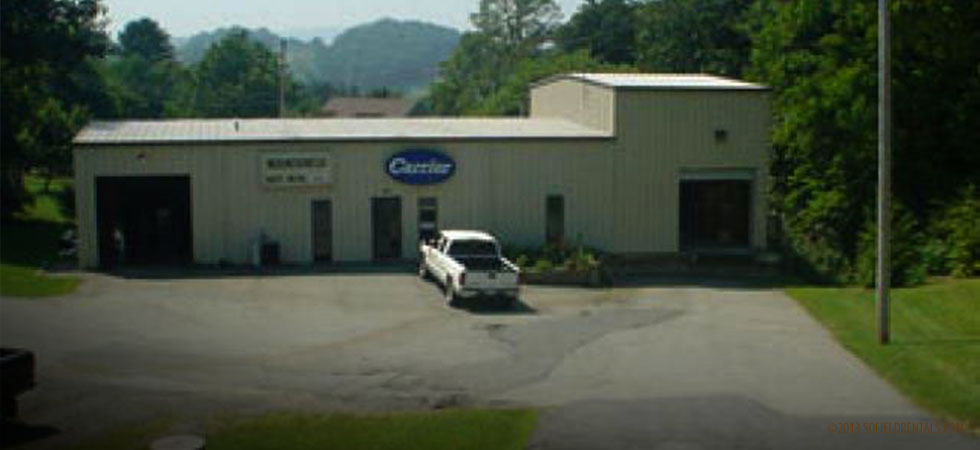 Greenes Commercial Building for Rent in Boone NC