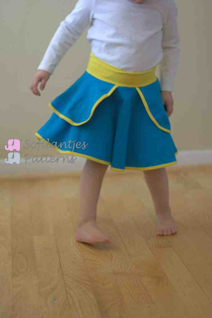 ww skirt