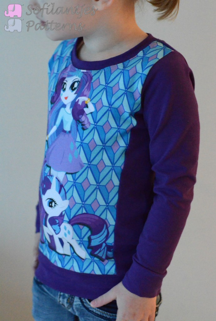 Hibernis Cowl Shirt-Sofilantjes Patterns
