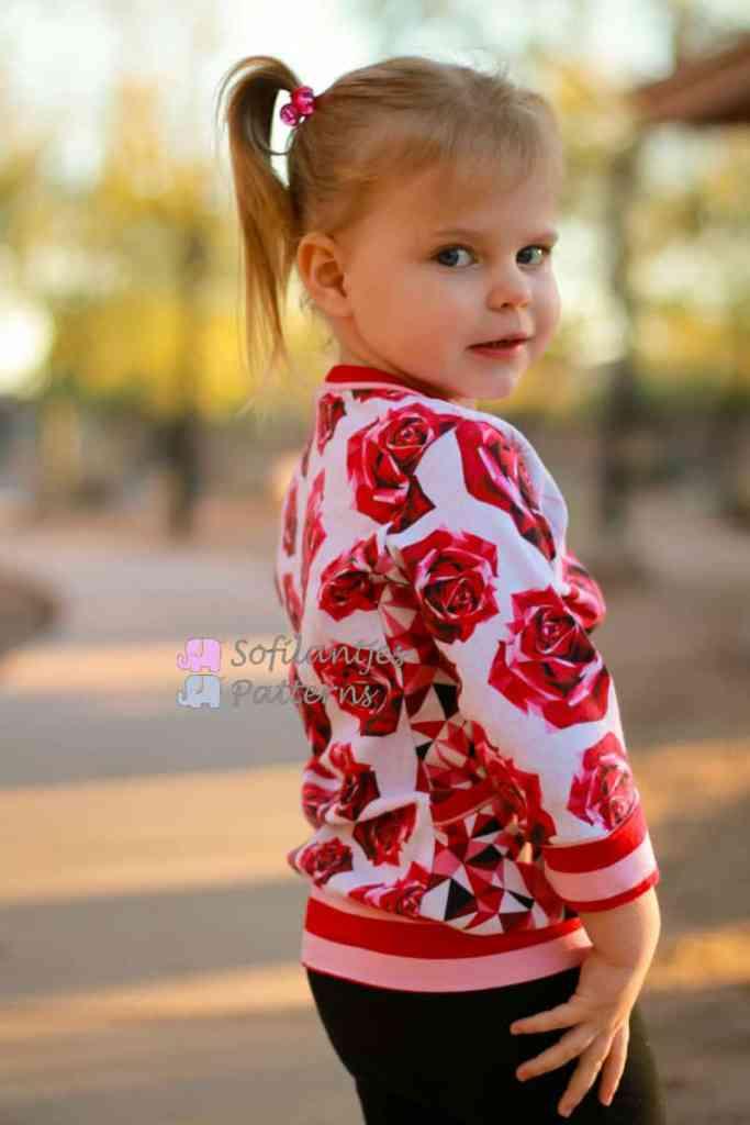 roses Hibernis - Sofilantjes