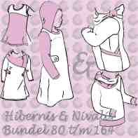 Nivalis&Hibernis-Bundel