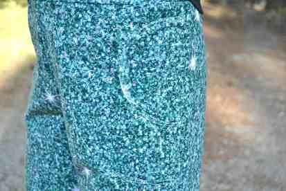 Domi Pocket Detail