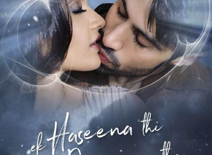 """Poster for the movie """"Ek Haseena Thi Ek Deewana Tha"""""""