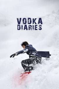 """Poster for the movie """"Vodka Diaries"""""""