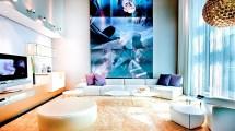 Imperial Suite - Sofitel Munich Bayerpost 5-sterne-hotel