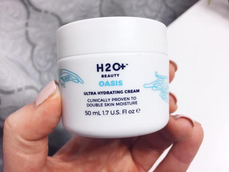H20+ Beauty Oasis Ultra Hydrating Cream