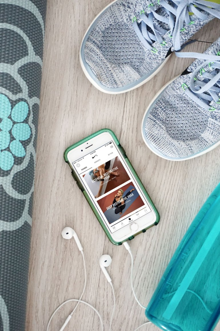 5 Fitness Apps to Download Now
