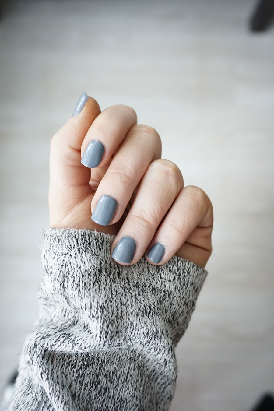 5 Neutral Nail Colors You Need This Fall | SoFitSoPretty | A Beauty ...