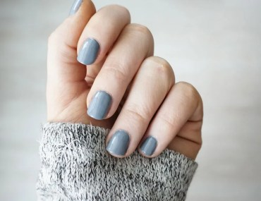 5 Neutral Nail Colors You Need This Fall