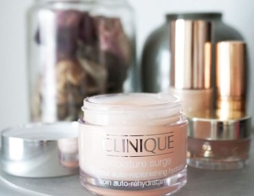 Clinique 72-Hour Auto-Replenishing Hydrator | Review