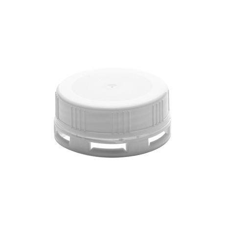 Capsule inviolable PP blanc - SOFLAC