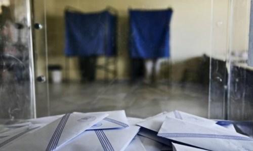 «Μυρωδιά» εκλογών με παραιτήσεις γενικών γραμματέων