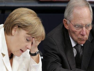 Στροφή του Βερολίνου για γεωπολιτικούς λόγους