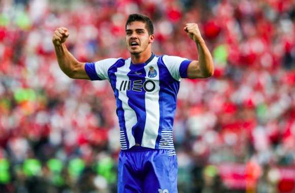 Image result for andre silva