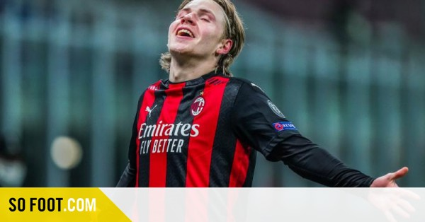 Milan Dries Up Sparta Feyenoord Takes The Door C3 Summary Sofoot Com France24 News English