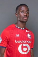 Photo de Timothy Weah