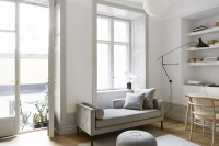[House Tours] A Bright and Minimalist Studio in Stockholm ...
