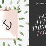 [Friday Finds Vol. 29] This Week: A Beautiful Australian Reno, Warby Parker x JT, A Free Pretty Printable, Target's Newest Home Brand, & A Beautiful Picasso DIY!