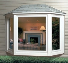 education what is a bay replacement window asp