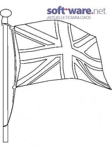 London Malvorlage